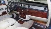 Уникальный родстер Rolls-Royce выставили на продажу за 2 миллиона евро - фото 6