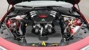 Большой седан Alfa Romeo появится к 2021 году - фото 4