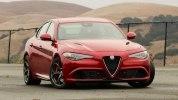Большой седан Alfa Romeo появится к 2021 году - фото 7