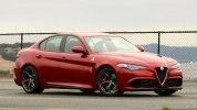 Большой седан Alfa Romeo появится к 2021 году - фото 9