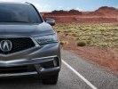 Компания Acura «обновила» внедорожник MDX - фото 8