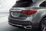 Компания Acura «обновила» внедорожник MDX - фото 12