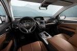 Компания Acura «обновила» внедорожник MDX - фото 2