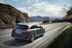 Компания Acura «обновила» внедорожник MDX - фото 7