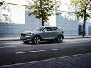 Volvo представила новый кроссовер XC40 - фото 61