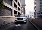 Volvo представила новый кроссовер XC40 - фото 69