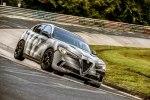 Alfa Romeo Stelvio Quadrifoglio стал быстрейшим кроссовером Нюрбургринга - фото 11