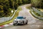 Alfa Romeo Stelvio Quadrifoglio стал быстрейшим кроссовером Нюрбургринга - фото 2