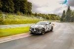 Alfa Romeo Stelvio Quadrifoglio стал быстрейшим кроссовером Нюрбургринга - фото 7
