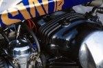 Кастом Schlachtwerk W854 Macaco на базе Kawasaki W650 1999 - фото 4
