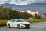Honda огласила цены седана Accord нового поколения - фото 111