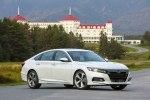 Honda огласила цены седана Accord нового поколения - фото 112