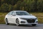 Honda огласила цены седана Accord нового поколения - фото 113