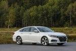 Honda огласила цены седана Accord нового поколения - фото 114