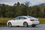 Honda огласила цены седана Accord нового поколения - фото 115