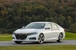 Honda огласила цены седана Accord нового поколения - фото 123