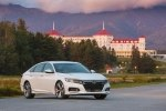 Honda огласила цены седана Accord нового поколения - фото 128