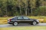 Honda огласила цены седана Accord нового поколения - фото 12