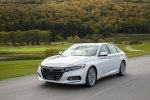 Honda огласила цены седана Accord нового поколения - фото 129