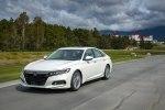 Honda огласила цены седана Accord нового поколения - фото 132