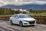 Honda огласила цены седана Accord нового поколения - фото 139