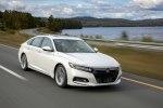 Honda огласила цены седана Accord нового поколения - фото 144