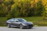 Honda огласила цены седана Accord нового поколения - фото 153