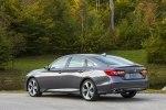 Honda огласила цены седана Accord нового поколения - фото 155