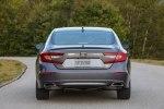 Honda огласила цены седана Accord нового поколения - фото 162