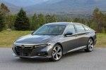 Honda огласила цены седана Accord нового поколения - фото 169