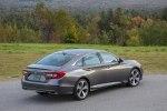 Honda огласила цены седана Accord нового поколения - фото 172