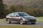 Honda огласила цены седана Accord нового поколения - фото 177