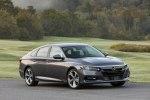 Honda огласила цены седана Accord нового поколения - фото 181