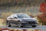 Honda огласила цены седана Accord нового поколения - фото 185