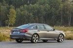 Honda огласила цены седана Accord нового поколения - фото 189