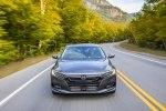 Honda огласила цены седана Accord нового поколения - фото 195