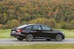 Honda огласила цены седана Accord нового поколения - фото 1