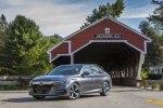 Honda огласила цены седана Accord нового поколения - фото 200