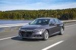 Honda огласила цены седана Accord нового поколения - фото 204