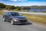 Honda огласила цены седана Accord нового поколения - фото 205