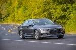 Honda огласила цены седана Accord нового поколения - фото 207