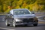 Honda огласила цены седана Accord нового поколения - фото 208