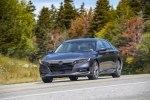 Honda огласила цены седана Accord нового поколения - фото 209