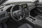 Honda огласила цены седана Accord нового поколения - фото 224