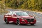 Honda огласила цены седана Accord нового поколения - фото 22
