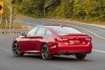 Honda огласила цены седана Accord нового поколения - фото 23