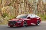 Honda огласила цены седана Accord нового поколения - фото 24