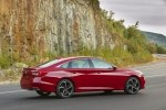 Honda огласила цены седана Accord нового поколения - фото 26
