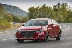 Honda огласила цены седана Accord нового поколения - фото 27