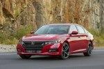 Honda огласила цены седана Accord нового поколения - фото 28